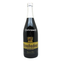 Troubadour Imperial Stout 75 cl.