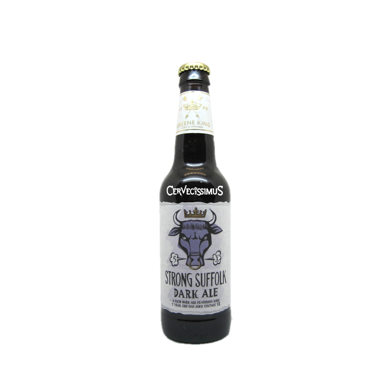 Greene King Suffolk Dark Ale