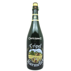 Triple Karmeliet 75 cl.