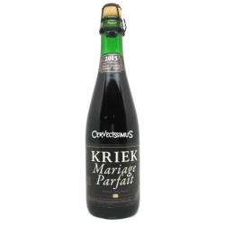 Boon Kriek Marriage Parfait