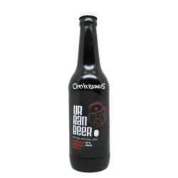 UrbanBeer Russian imperial stout