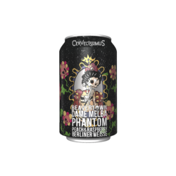 Beavertown Dame Melba...