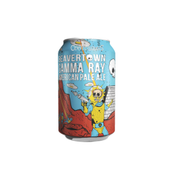 Beavertown Gamma Ray Lata