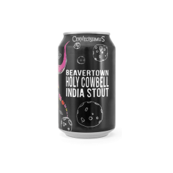 Beavertown Holly Cowbell Lata